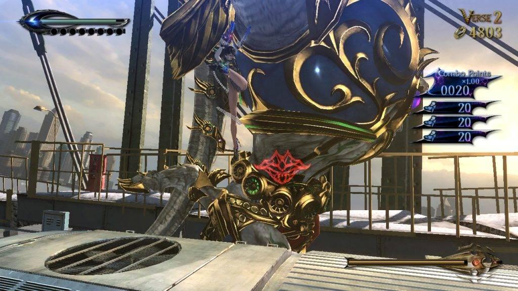 Bayonetta / Bayonetta 2 для Nintendo Switch