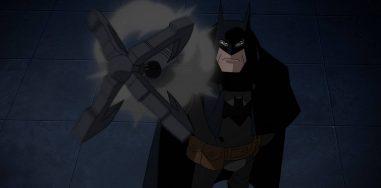 «Бэтмен: Готэм в газовом свете»: интересный мир, скучный детектив