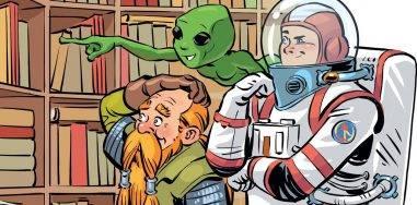 Планы издательств 2018: самая интересная фантастика и фэнтези
