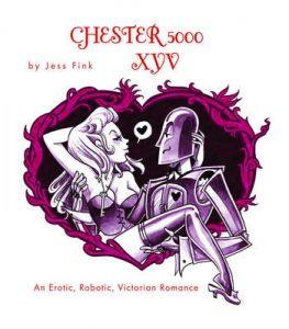 Chester 5000 XYV