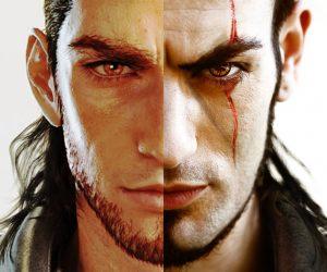 Лучший косплей: герои серии Final Fantasy 11
