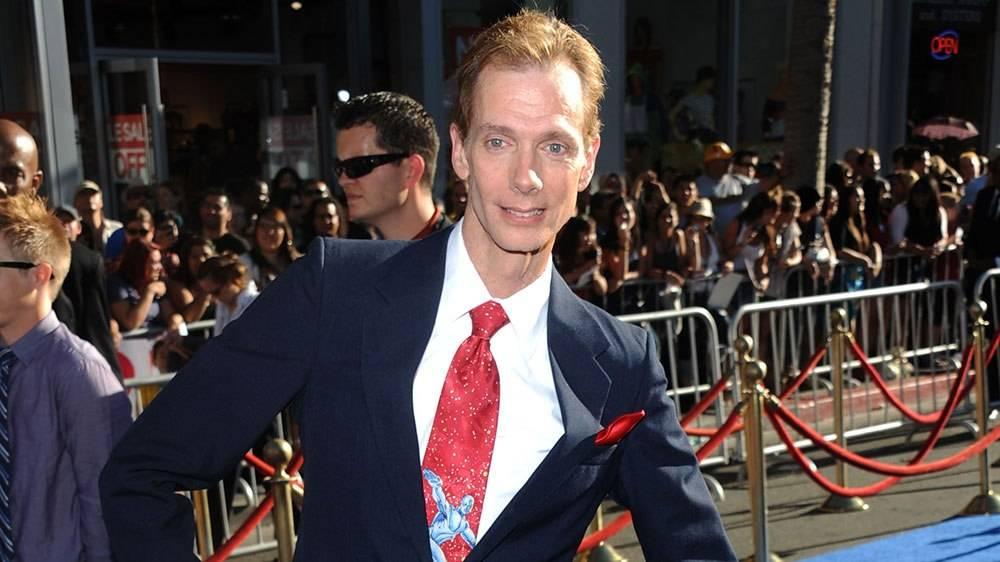 Даг Джонс сыграет главную роль в пилотном эпизоде сериала «Реальные упыри»