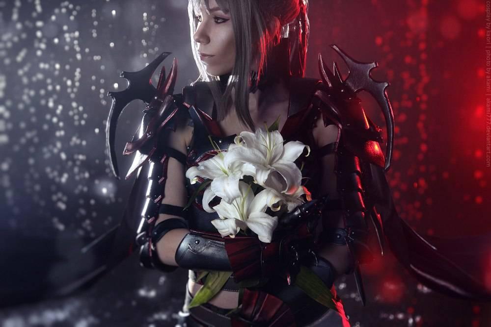 Лучший косплей: герои серии Final Fantasy 1