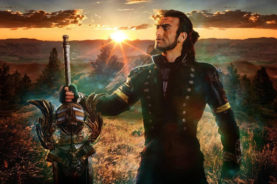 Лучший косплей: герои серии Final Fantasy 6