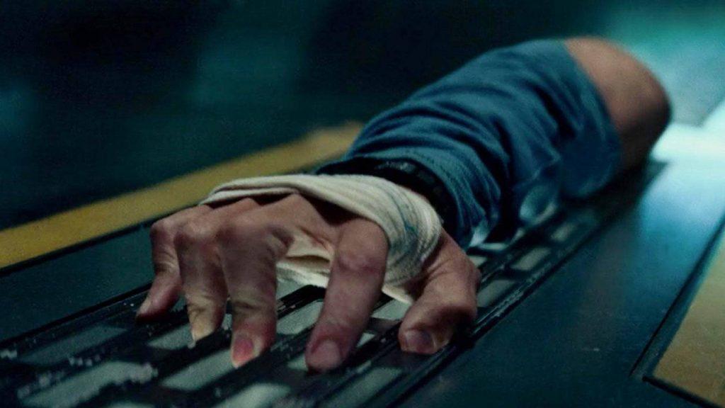 «Парадокс «Кловерфилда»: что не так с этим фильмом? 1