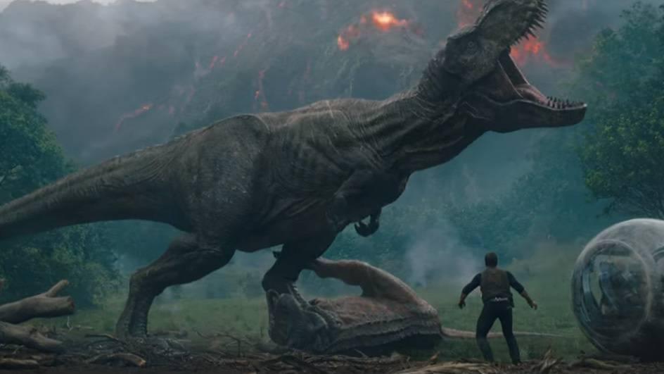 Universal Pictures объявили дату выхода третьей части «Мир Юрского периода»