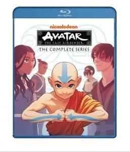 В честь десятилетия «Легенда об Аанге»получит ремастер на Blu-ray и новые серии комиксов 1