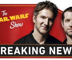 Создатели «Игры престолов» снимут новую серию фильмов по«Звездным войнам»