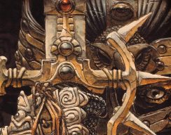«Метабароны»: действительно великая сага Ходоровски 7