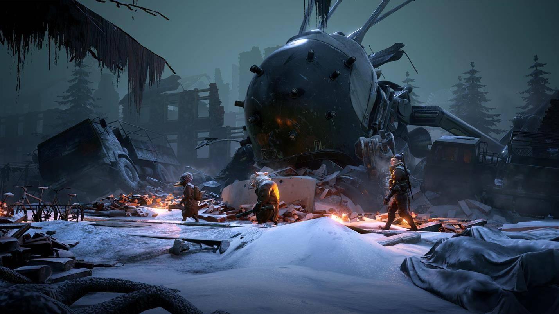 Студия Funcom анонсировала выход тактической игры Mutant Year Zero: Road to Eden