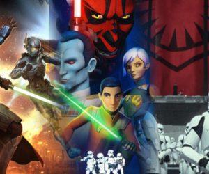 Глава Disney объявил, что студия разрабатывает сразу несколько сериальных проектов