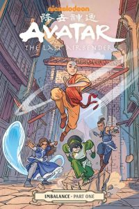 В честь десятилетия «Легенда об Аанге»получит ремастер на Blu-ray и новые серии комиксов 4