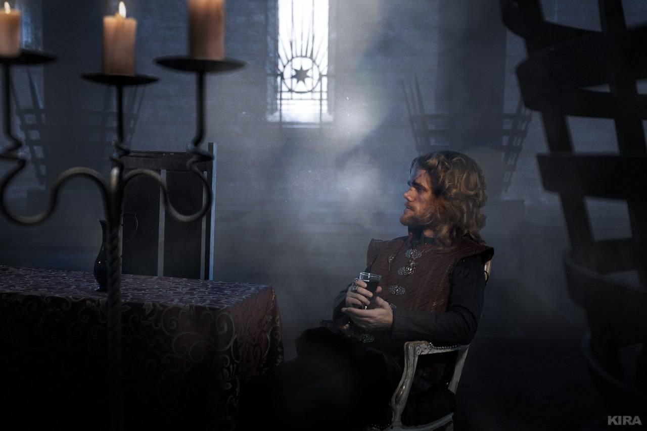 Лучший косплей: Серсея, Джейме и Тирион Ланнистеры из «Игры престолов» — продолжение 5