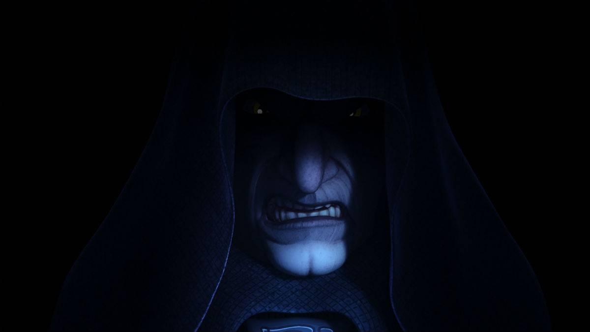 «Звёздные войны: Повстанцы» канонизировали ещё одно явление из Расширенной вселенной 1