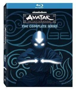 В честь десятилетия «Легенда об Аанге»получит ремастер на Blu-ray и новые серии комиксов 2