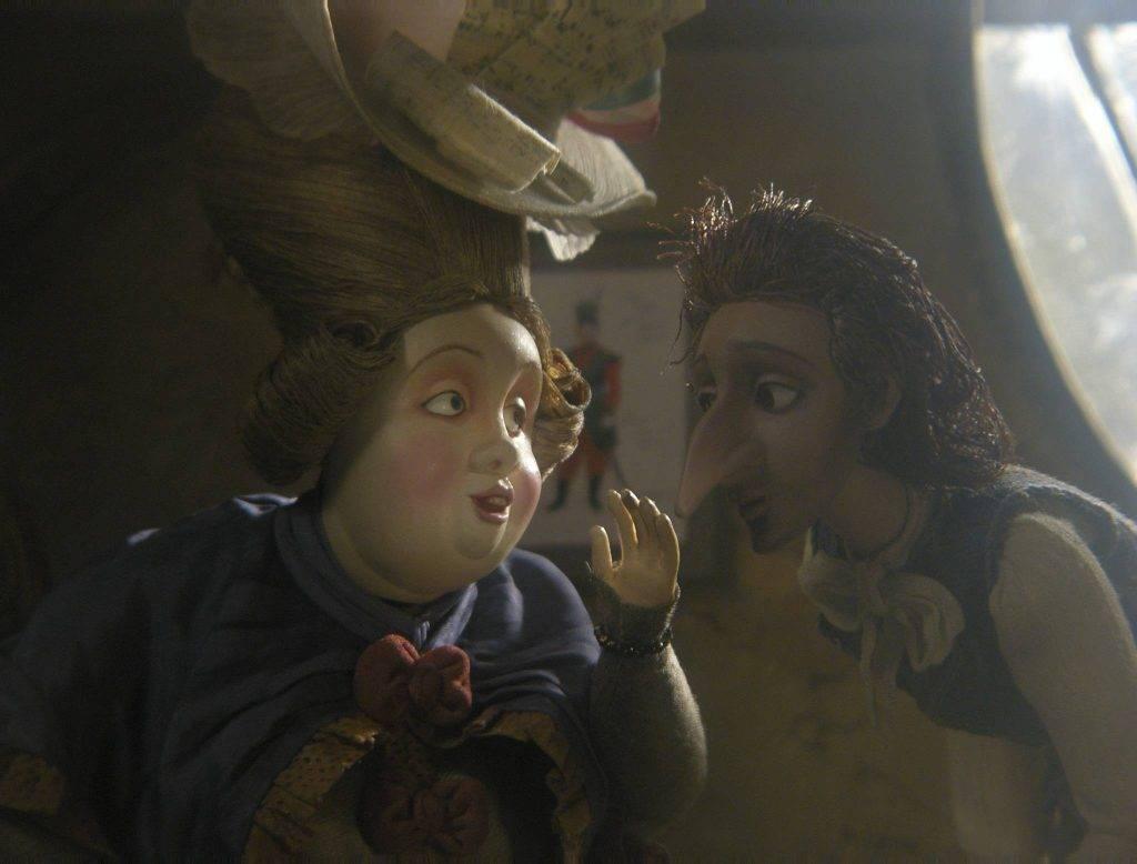 «Гофманиада»: о мире детских страхов и фантазий 2