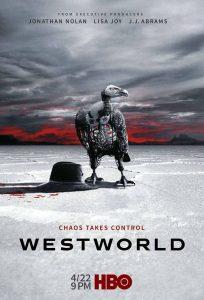 Пользователи Reddit нашли тайный тизер второго сезона «Мир Дикого Запада» 1