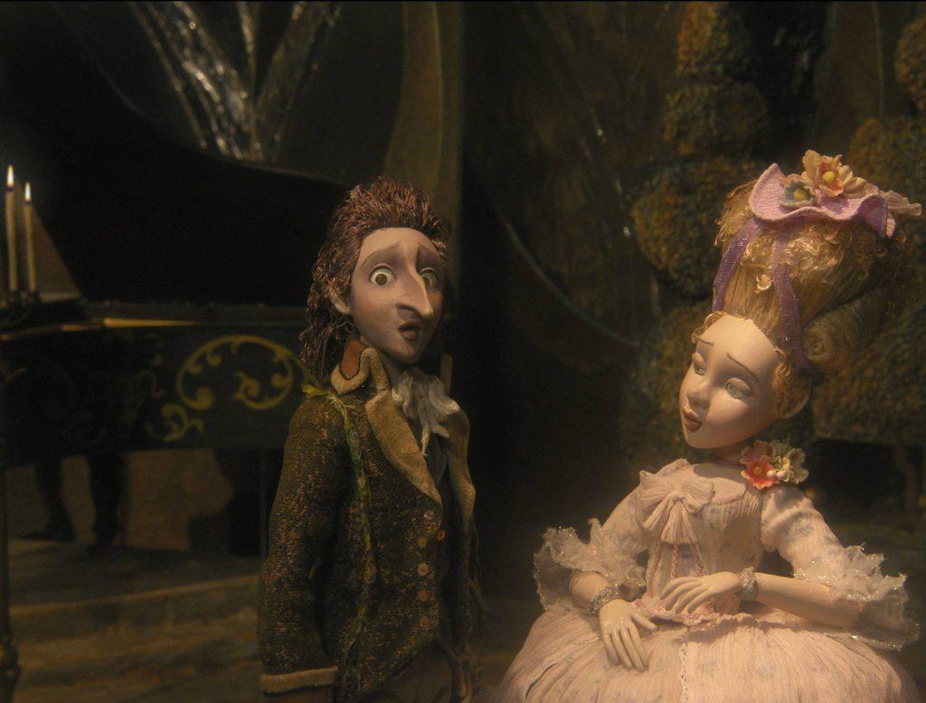 «Гофманиада»: о мире детских страхов и фантазий 3