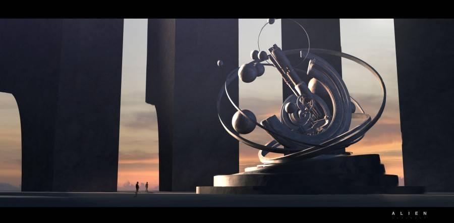 «Потерянный рай». Каким мог быть сюжет фильма «Чужой: Завет»? 2