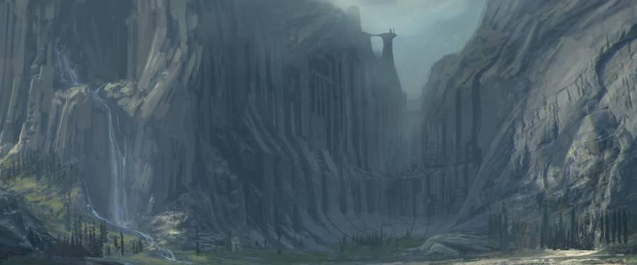«Потерянный рай». Каким мог быть сюжет фильма «Чужой: Завет»? 1