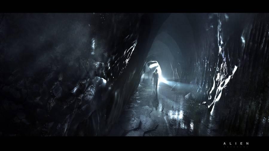 «Потерянный рай». Каким мог быть сюжет фильма «Чужой: Завет»? 33