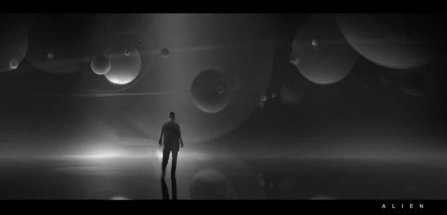 «Потерянный рай». Каким мог быть сюжет фильма «Чужой: Завет»? 25