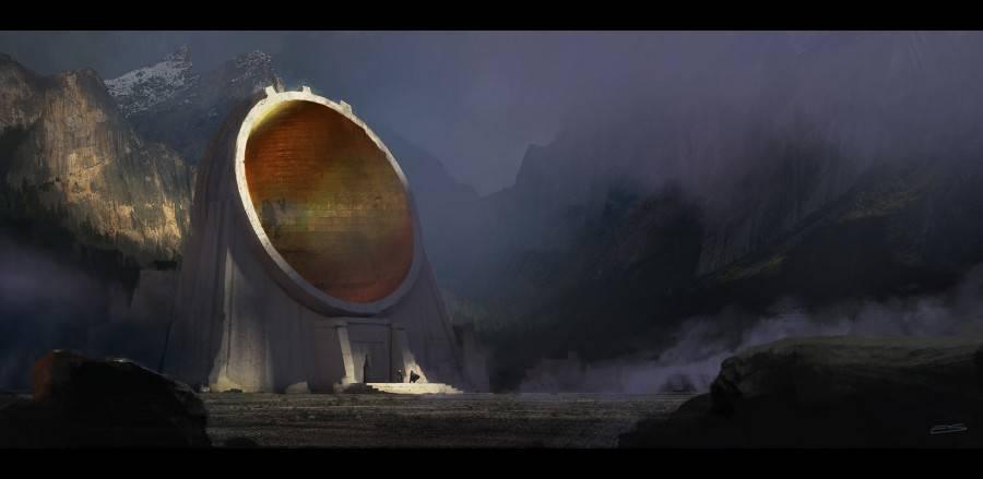 «Потерянный рай». Каким мог быть сюжет фильма «Чужой: Завет»? 23