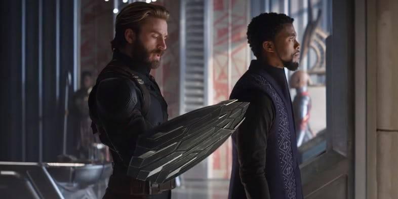 «Мстители: Война бесконечности»: спойлерные подробности сюжета 5