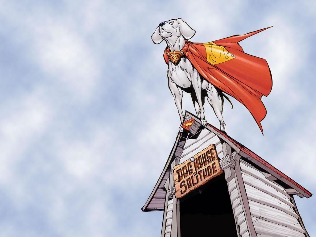 Криптон: родина Супермена
