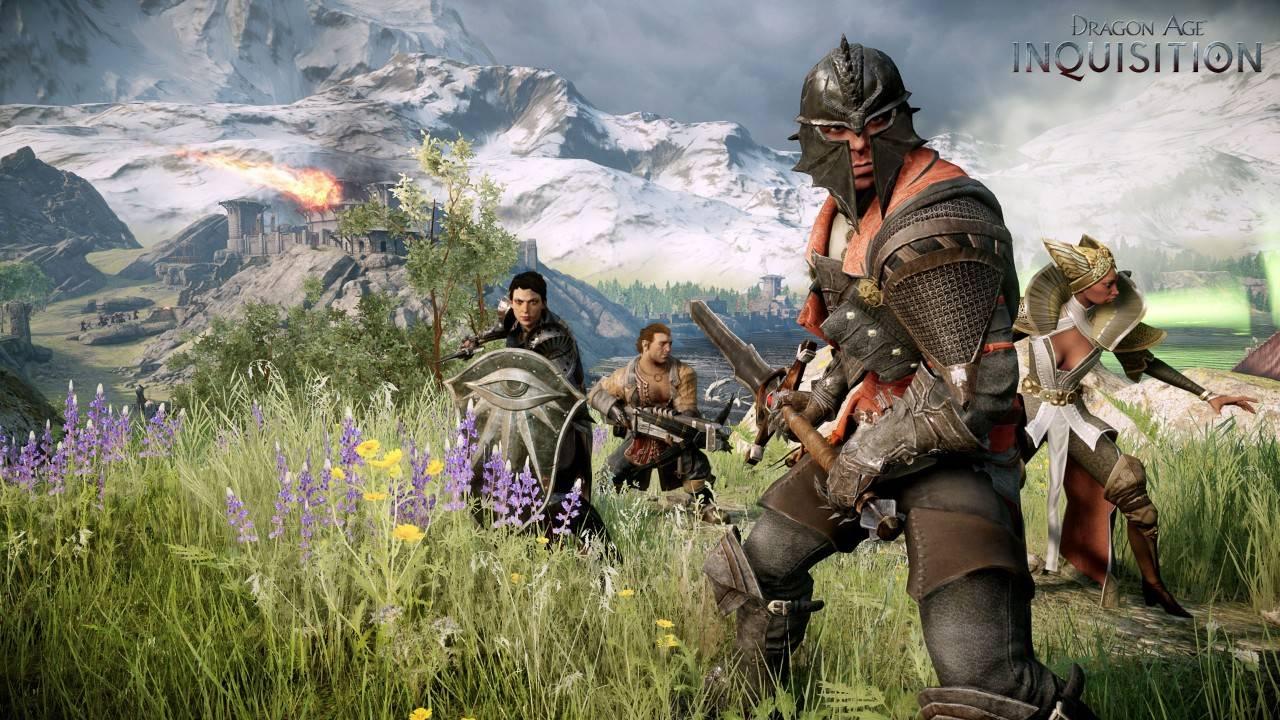 Dragon Age 4: что рассказал бывший сотрудник BioWare Майкл Лейдлоу? 1