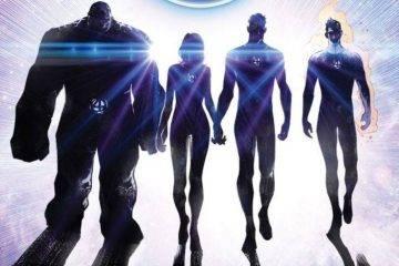 Marvel анонсировали новую серию про Фантастическую четвёрку