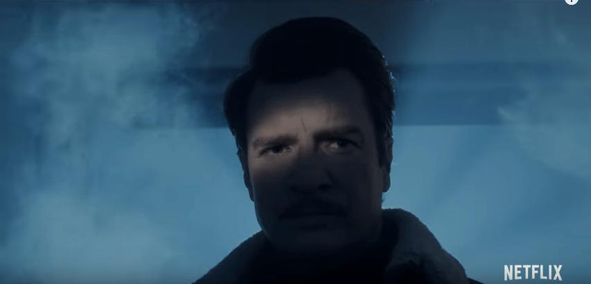 Ещё хуже: вышел новый трейлер второго сезона «Лемони Сникет»