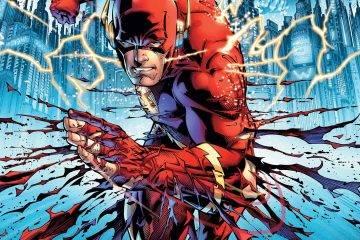 «Флэшпойнт»: один из главных комиксов DC 3
