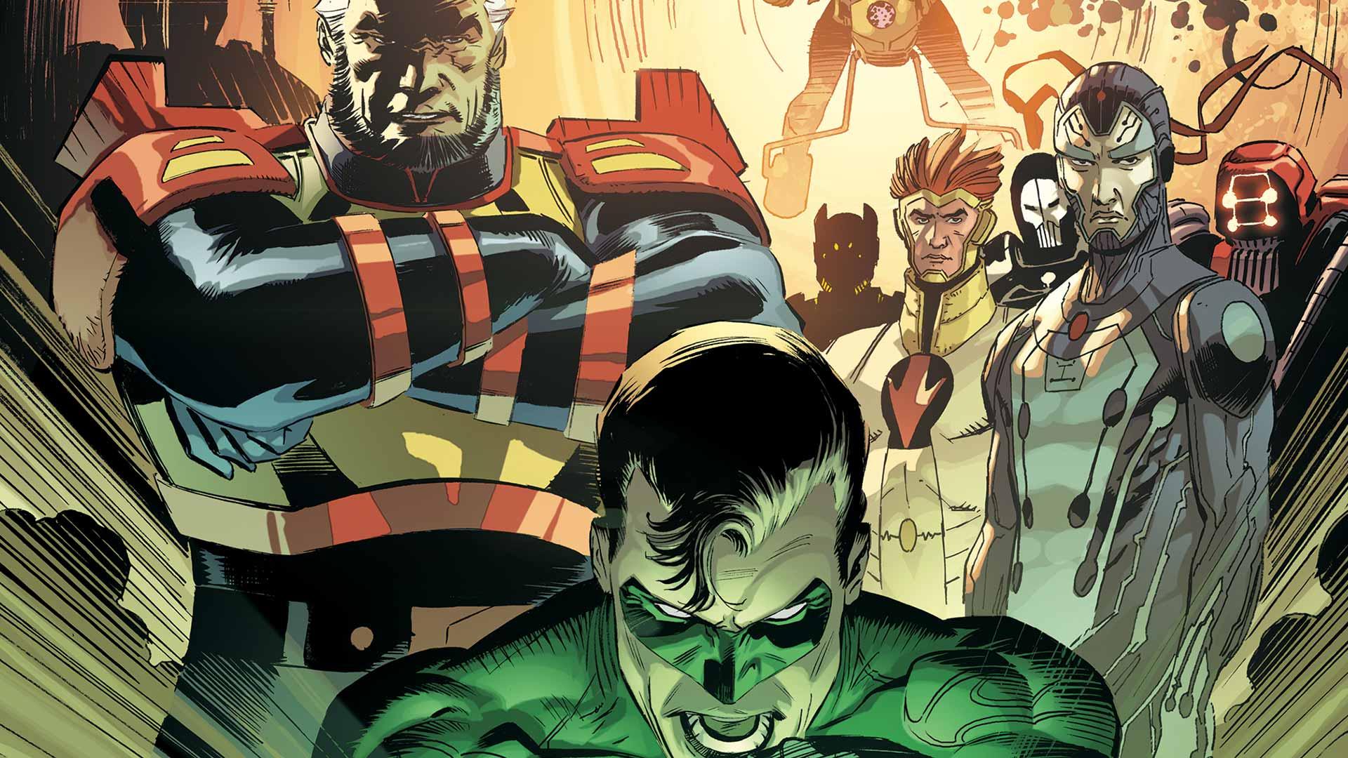 Ава Дюверней снимет супергеройский эпос для DC про Новых богов