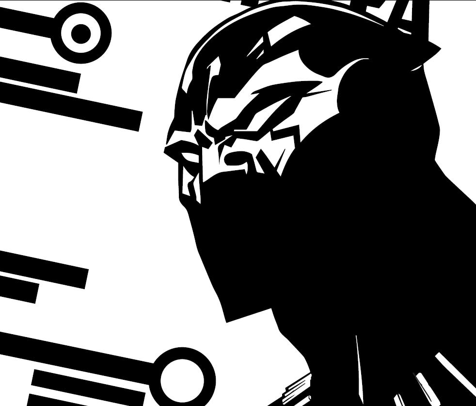 «Чёрная Пантера»: комикс против фильма 3