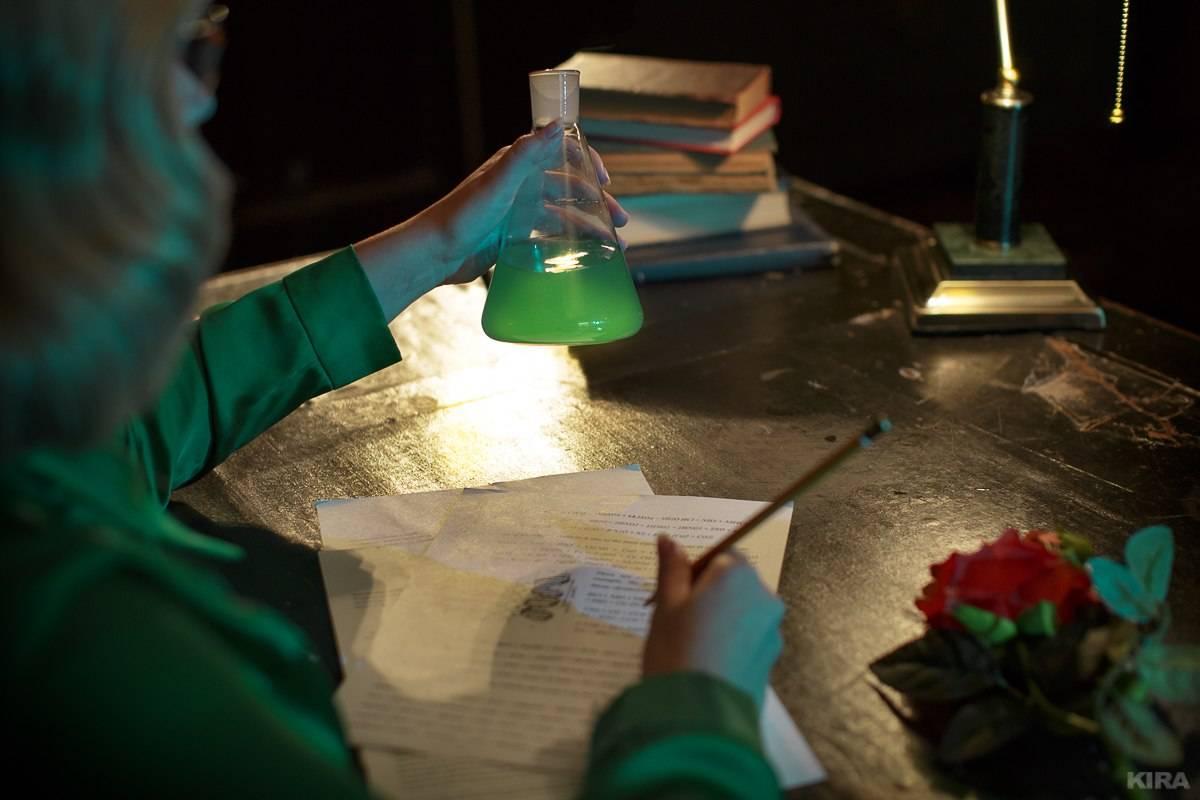 Лучший косплей: учёная-ботаник Джулия Лэнгфорд из игры BioShock 4