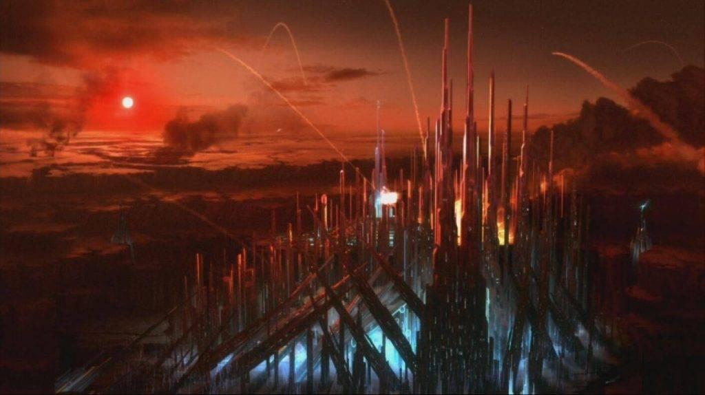 Криптон, родина Супермена. Какую планету развалили! 9