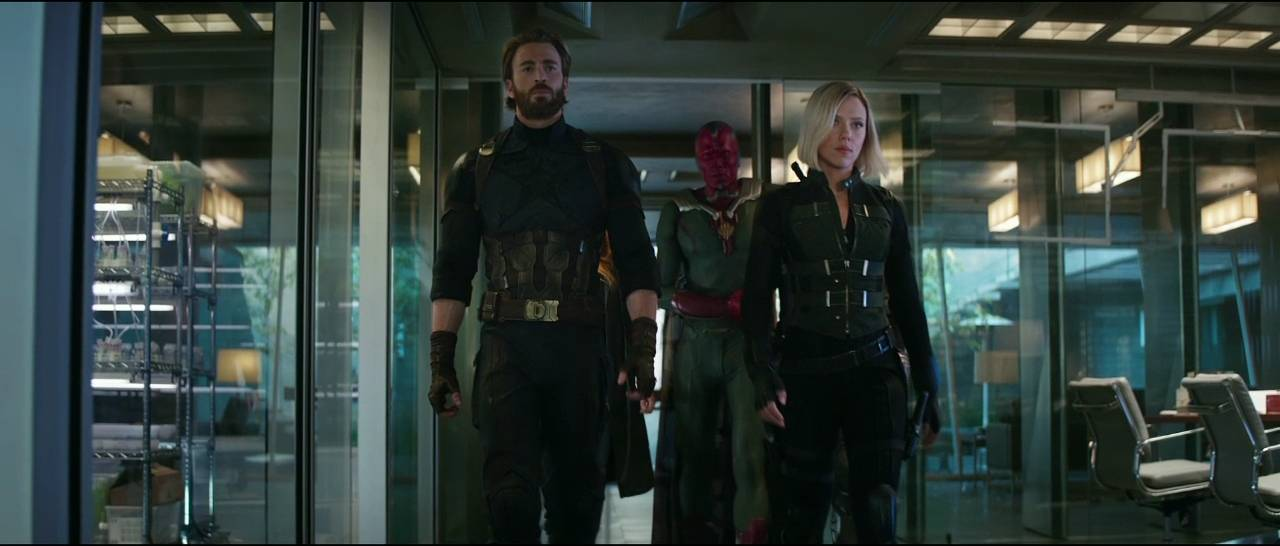 «Мстители: Война бесконечности»: сюжетные спойлеры или фейк? 1