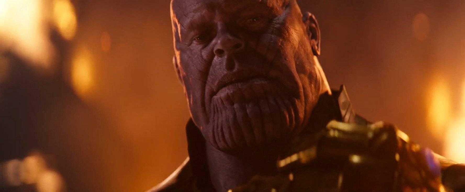 «Мстители: Война бесконечности»: сюжетные спойлеры или фейк? 2