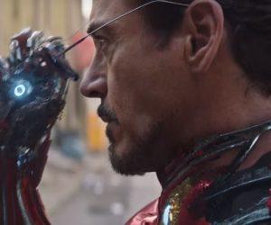 «Мстители: Война бесконечности»: сюжетные спойлеры или фейк?