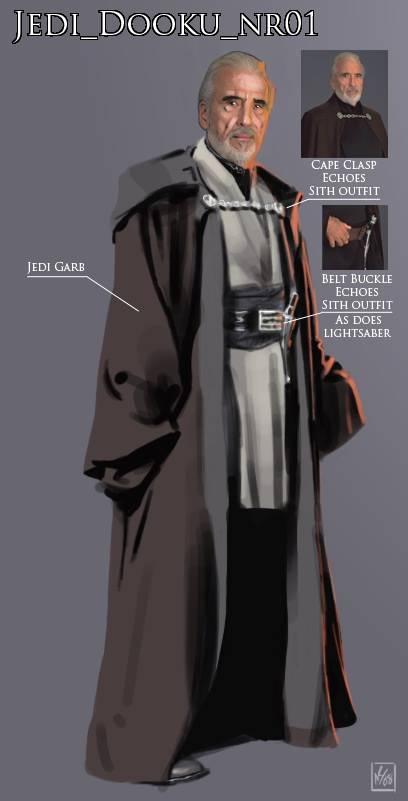 Арт: вот как выглядели бы Люк и Лея на Тёмной стороне и Дарт Вейдер — на Светлой 5