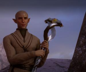 Dragon Age 4: что рассказал бывший сотрудник BioWare Майкл Лейдлоу?