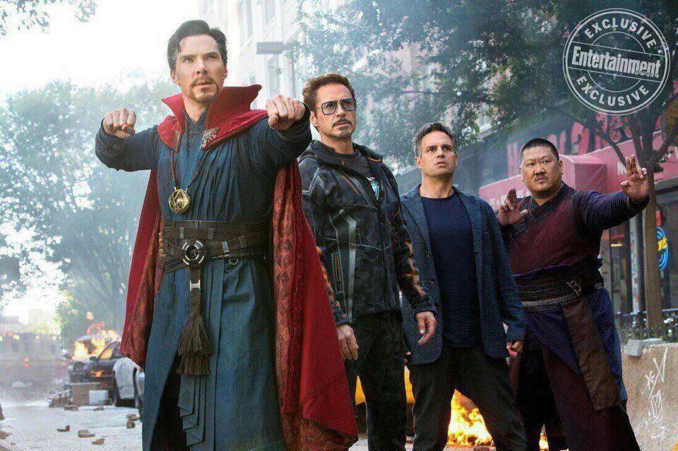 «Мстители: Война бесконечности»: спойлерные подробности сюжета 2