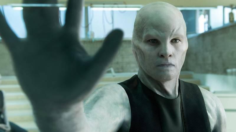 «Титан»: новый научно-фантастический фильм от Netflix об эксперименте на людях