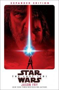 Jason Fry. The Last Jedi Expanded