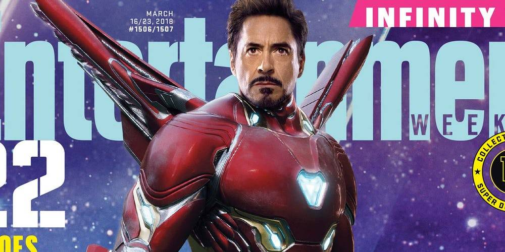 «Мстители: Война бесконечности»: спойлерные подробности сюжета 3