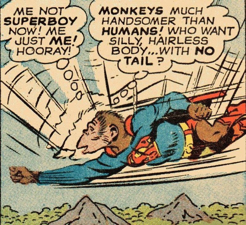 Криптон, родина Супермена. Какую планету развалили! 5