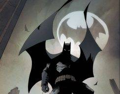 «Бэтмен» Скотта Снайдера: грандиозный финал серии 12