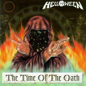 Helloween The Time of the Oath