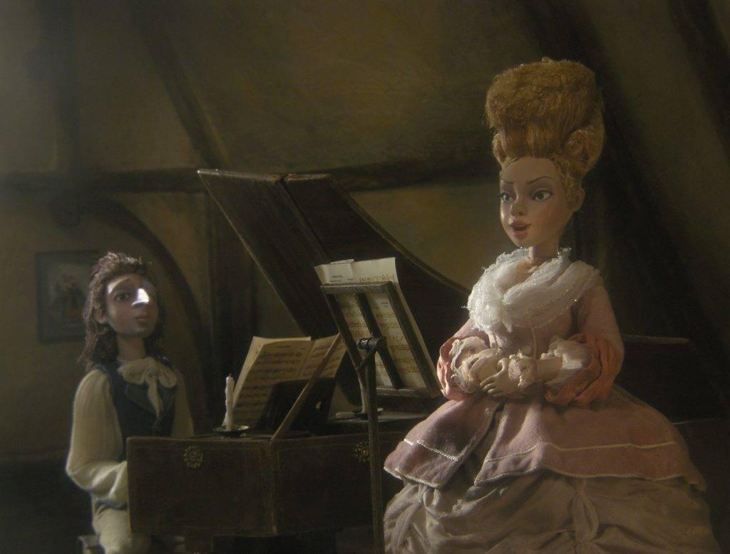 «Гофманиада»: о мире детских страхов и фантазий 10